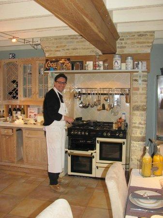 Spirit Of 1944 : Master chef