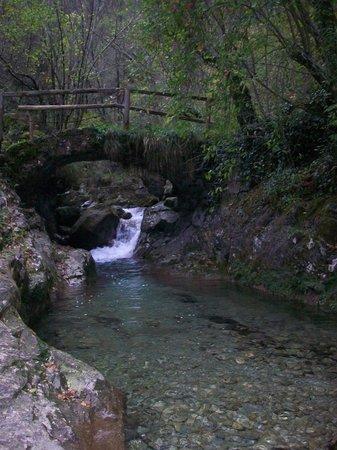 Valle di Inzino