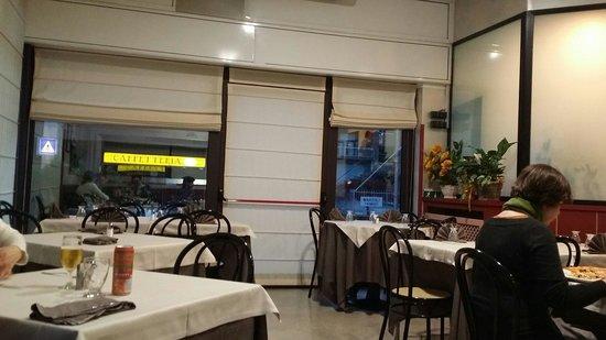 Ristorante Pizzeria La Vecchia 2001