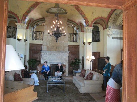 The Biltmore Hotel Miami Coral Gables: Suite