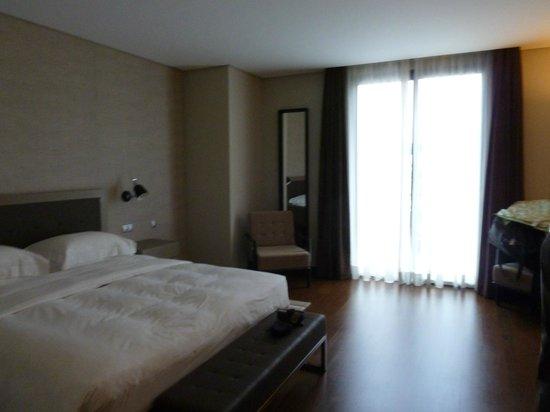 Hotel Villa Batalha : Habitación nº128