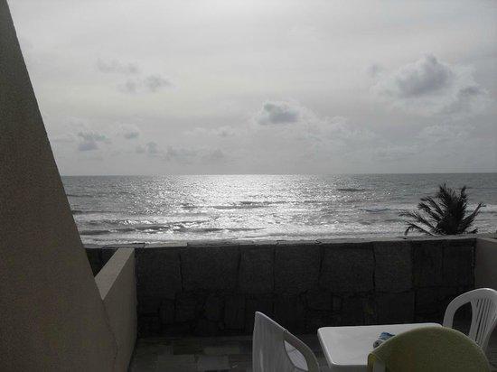 eSuites Vila do Mar: lida vista