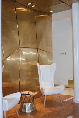 Hotel Portugal : Eingangsbereich