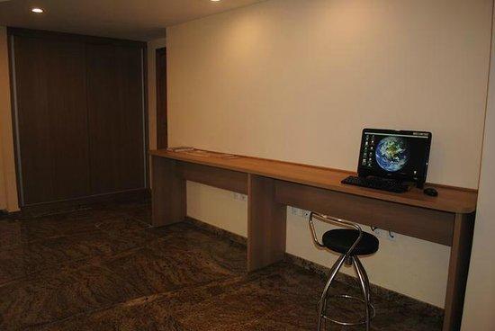 Gamboa Rio Hotel: Business Center