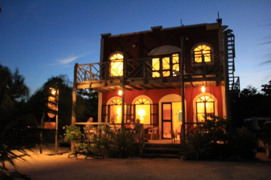 Travel In' Guest House : Travel in' Restaurant
