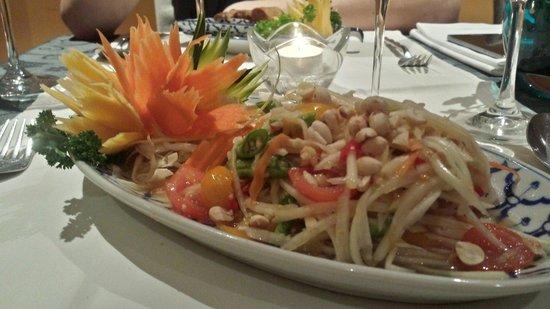Arunie Thai Restaurant