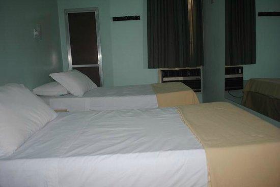 Gamboa Rio Hotel: Apartamento double