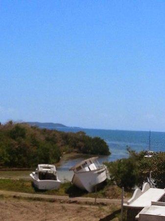 Suenos del Mar: One of the many views at Sueños del Mar