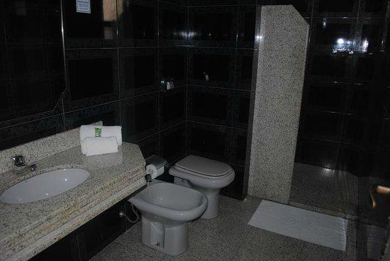 Gamboa Rio Hotel: Banheiro