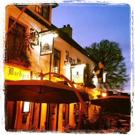 The Black Boy Inn: A great traditional inn