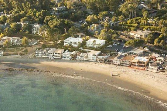 Santa Barbara Helicopter Tours Miramar Beach
