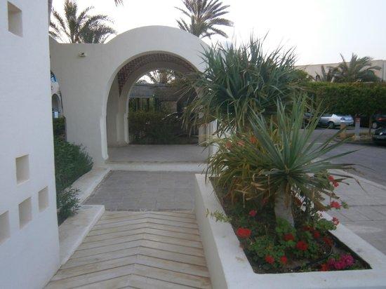 SENTIDO Djerba Beach : Extérieurs