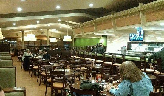 Restaurants Around Sugar Grove Il