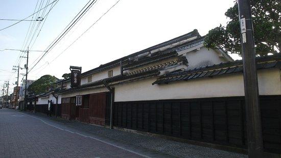 Yakumo Headquater Site