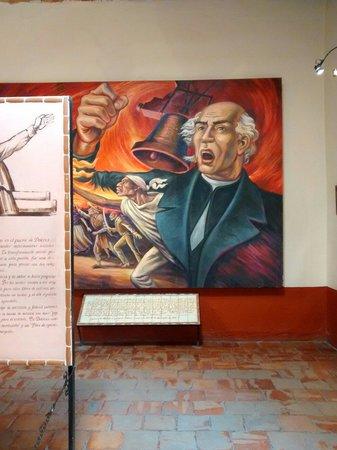 Independence Museum : Hidalgo de Dolores