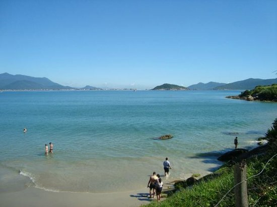 Pinheira Beach