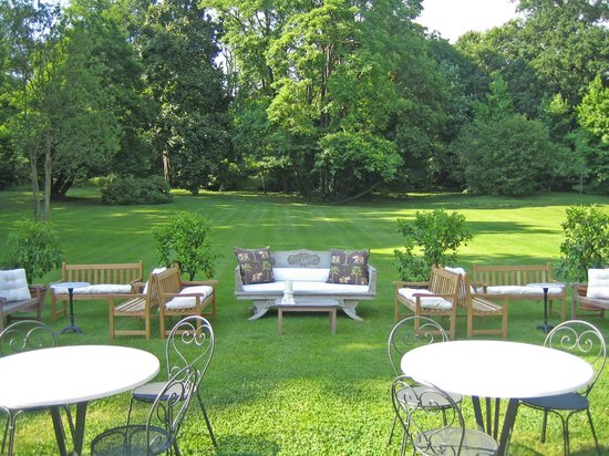 Charming Hotel Villa Soranzo Conestabile: Eventi estivi.