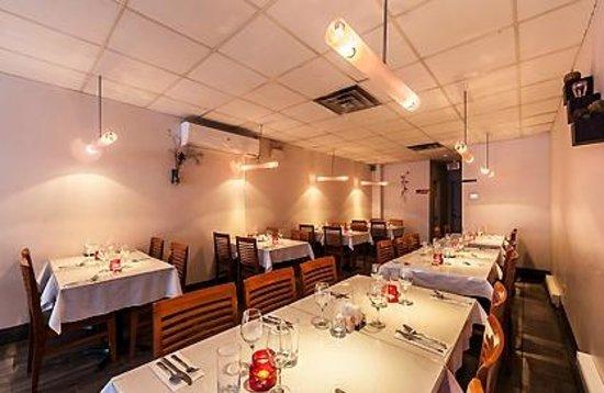 Restaurant Asiatique Fleury