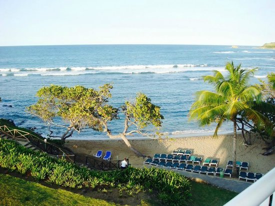 ClubHotel Riu Bachata: View from room 147