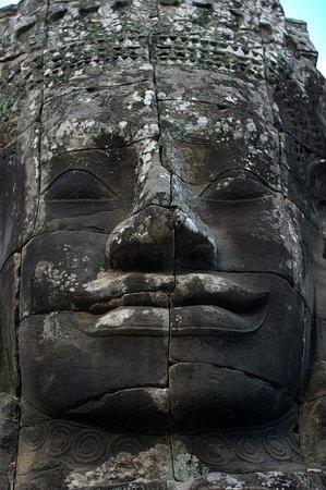 Bayon (Angkor) : Ангкор