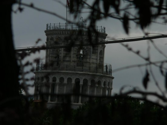 Residenza d'Epoca Villa Tower Inn : Foto eseguita dalla camera