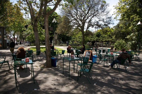 The 3 Sisters Lisbon: Surroundings Príncipe Real