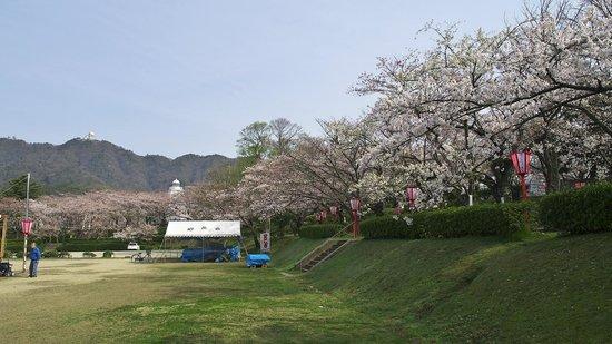 Fort Sakai Park