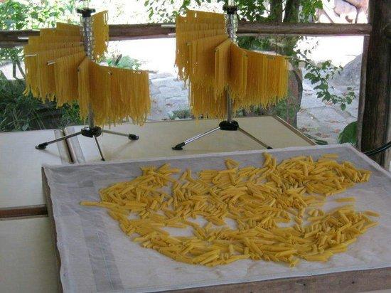 Massas frescas de fabricação própria! - Foto de Restaurante Portinho ... 74861ad7c6948