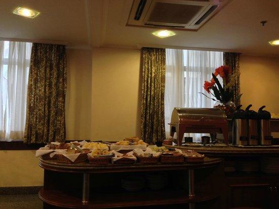 Hotel OK: Café ^^