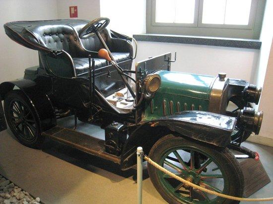 Verkehrsmuseum Dresden: Lovely vintage