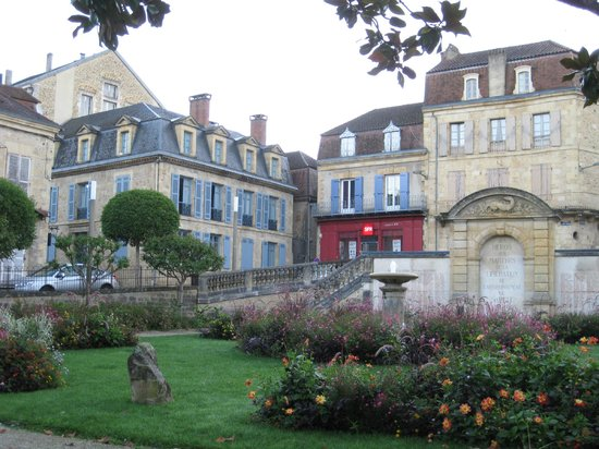 Les Cordeliers Bed and Breakfast : hotel