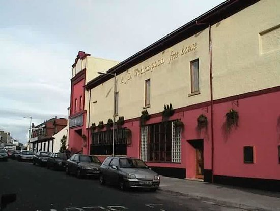 show user reviews taylors hotel kilwinning north ayrshire scotland