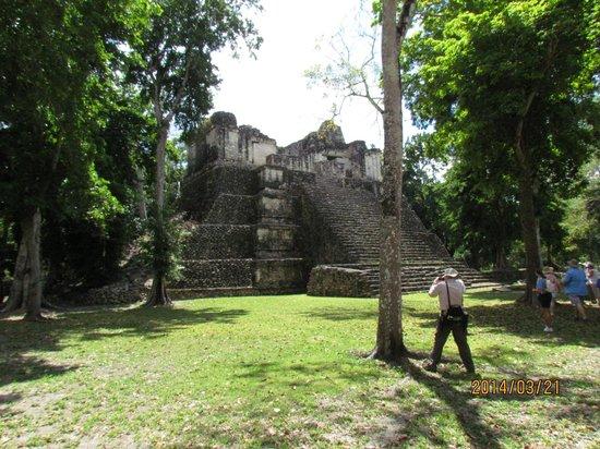 Costa Maya Cruise Excursions - Private Tours: Dzibanche