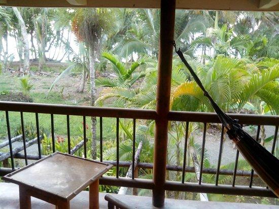 Villas del Caribe: Vista