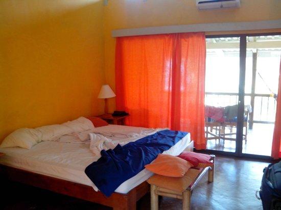 Villas del Caribe: Habitación