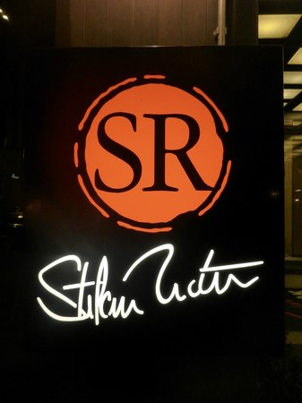 Stefan's Steakhouse, Helsinki: Stefan's