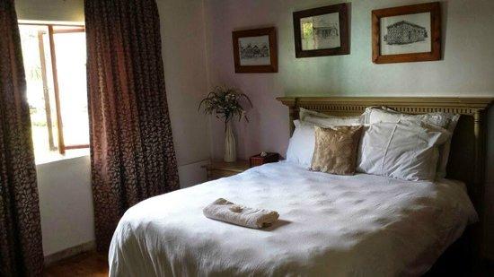 Blue Mango Lodge: Single bed room