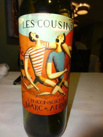 336: Неожиданно интересное вино!!!
