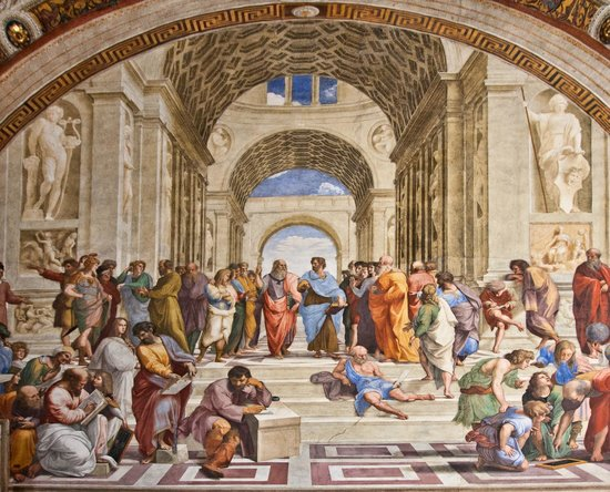 LivItaly Tours: Vatican Painting