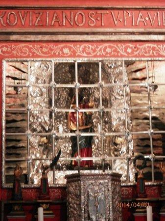 The Prague Loreto : Our Lady of the Loreto