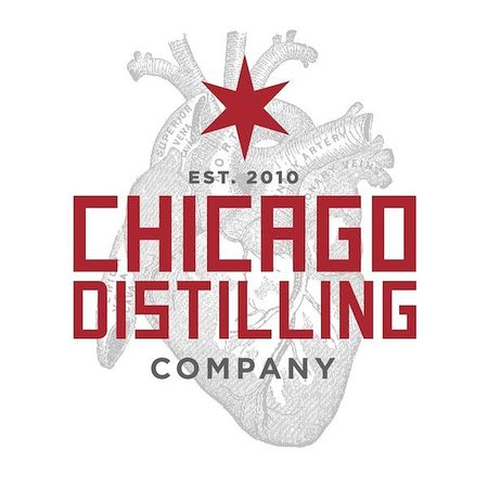 ‪Chicago Distilling Company‬