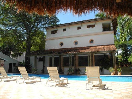 Hotel & Bungalows Mayaland : Pool