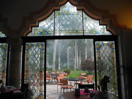 Hotel & Bungalows Mayaland : Essensaal