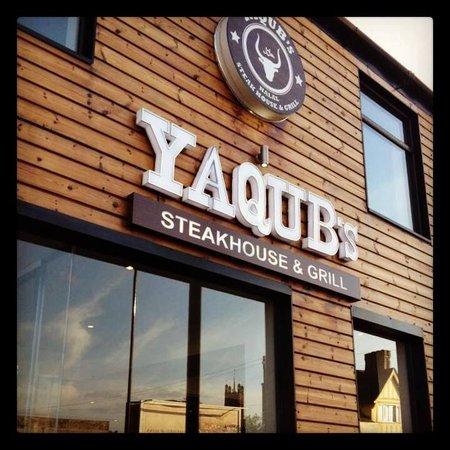 Yaqub S Steakhouse Birmingham Restaurant Reviews Phone Number Photos Tripadvisor