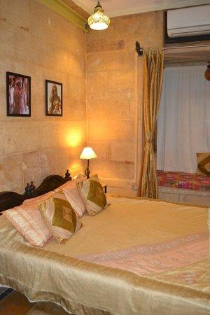 Hotel Fifu : Chambre