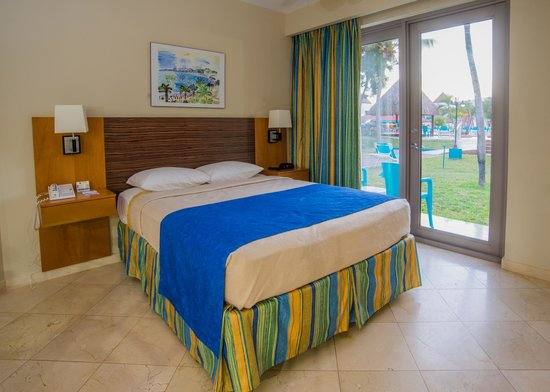 The Mill Resort & Suites Aruba: Studio room with patio