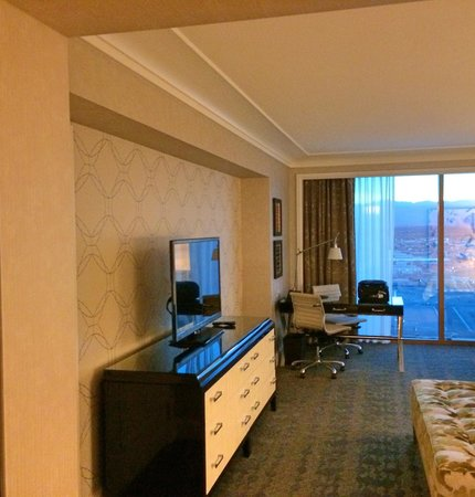 Four Seasons Hotel Las Vegas: Deluxe Room