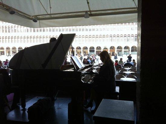 Markusplatz (Piazza San Marco): Piazza San Marco