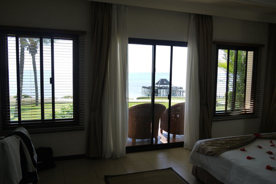 Sea Cliff Resort & Spa: Well worth the upgrade