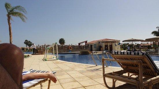 Maritim Jolie Ville Royal Peninsula Hotel & Resort : pooooooool